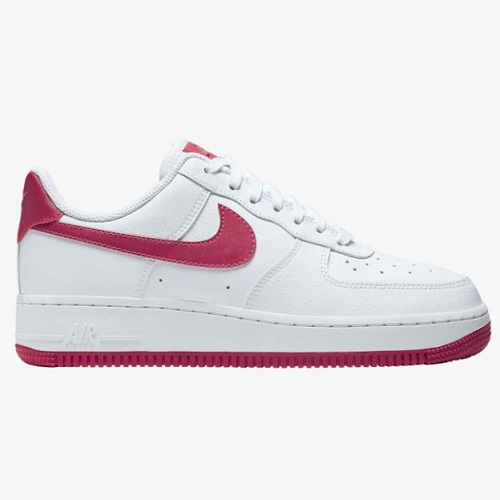 【额外8折】Nike 耐克 Air Force 1 '07 Low 女子板鞋