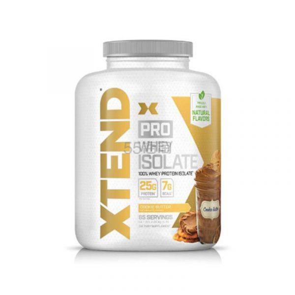 【包税免邮】XTEND PRO 乳清蛋白粉 曲奇奶油味 65份 ¥425 - 海淘优惠海淘折扣|55海淘网