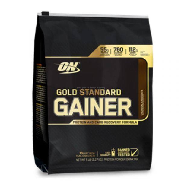 【包税免邮】Optimum 黄金标准健身增肌蛋白粉 巧克力味 5磅 ¥385 - 海淘优惠海淘折扣|55海淘网
