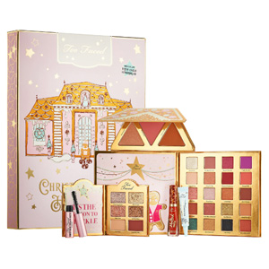 Too Faced Christmas彩妆套盒(价值$353)