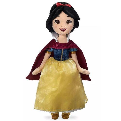 Disney 迪士尼 白雪公主毛绒娃娃 .48(约80元) - 海淘优惠海淘折扣 55海淘网