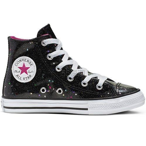 Converse 匡威 All Star 闪亮星际高帮鞋 £19.99(约180元) - 海淘优惠海淘折扣 55海淘网