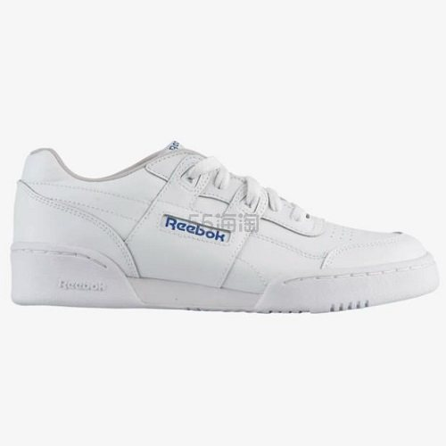 Reebok 锐步 Workout 大童款运动鞋 .99(约194元) - 海淘优惠海淘折扣 55海淘网