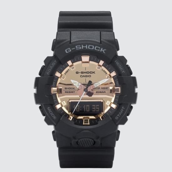 G-SHOCK GA800MMC-1A 黑色手表 .2(约464元) - 海淘优惠海淘折扣|55海淘网