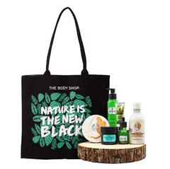 【55专享提前入场】价值$128+赠礼!The Body Shop 黑五限量美妆洗护福袋