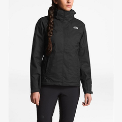 【额外8.5折+限时高返11%】3色可选~The North Face 北面 Mossbud Swirl Triclimate 女款三合一冲锋衣