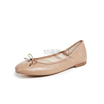 补货上架~Sam Edelman Felicia 平底芭蕾舞鞋 0(约682元) - 海淘优惠海淘折扣|55海淘网