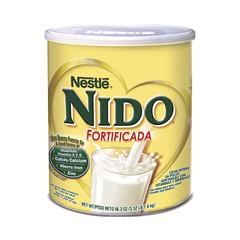 【中亚Prime会员】Nestle 雀巢 Nido 全脂奶粉 1.6kg
