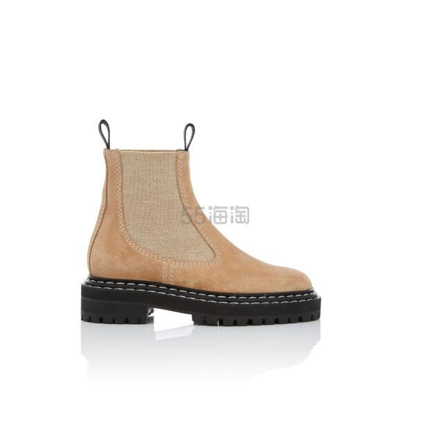 PROENZA SCHOULER 踝靴 3.75(约3,766元) - 海淘优惠海淘折扣|55海淘网