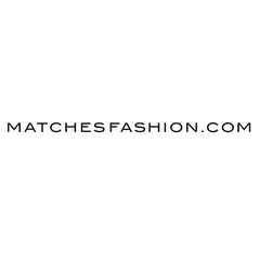 高端时尚电商 Matchesfashion