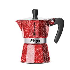 【中亚Prime会员】Bialetti 比乐蒂 3杯量摩卡壶咖啡壶