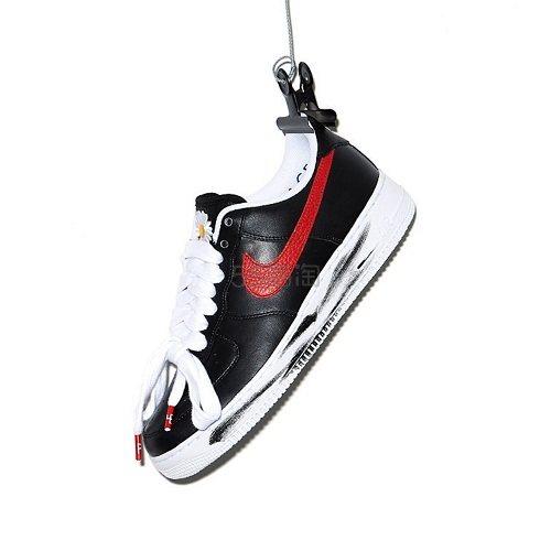 Nike X Peaceminusone 权志龙联名 air force 1 韩国限定款