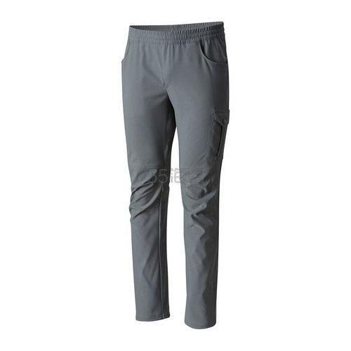 Columbia 哥伦比亚 Horizon 男款户外徒步长裤 灰色 L .98(约222元) - 海淘优惠海淘折扣|55海淘网