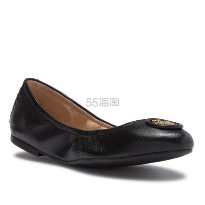 Tory Burch Allie 芭蕾舞平底鞋 9.97(约1,043元) - 海淘优惠海淘折扣|55海淘网