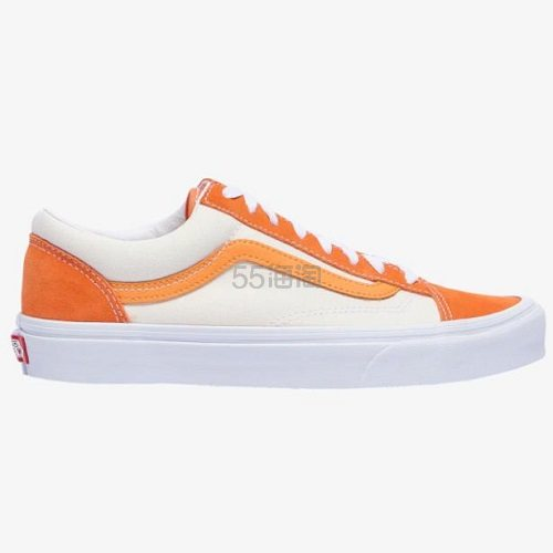 Vans 萬斯 Style 36 男子板鞋 .99(約313元) - 海淘優惠海淘折扣|55海淘網