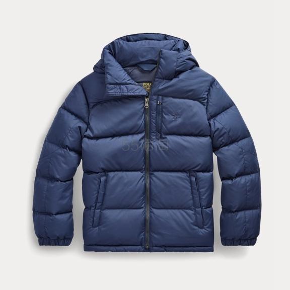 Ralph Lauren 拉夫勞倫 Hooded Down Jacket 連帽羽絨服 .53(約546元) - 海淘優惠海淘折扣|55海淘網