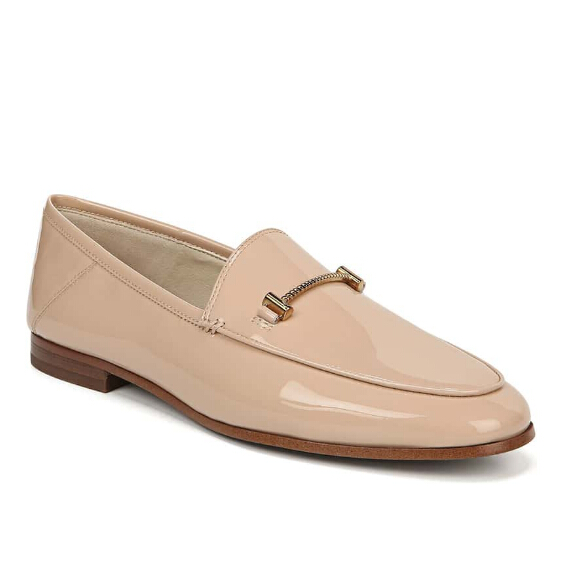 SAM EDELMAN Lior Loafer 乐福鞋