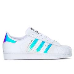adidas Originals 三叶草 Superstar 大童款板鞋
