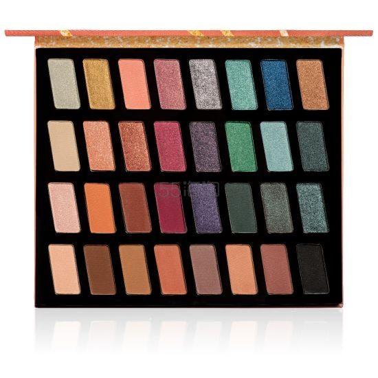 Wet n Wild 湿又野 Color Icon 32色眼影盘 (约62元) - 海淘优惠海淘折扣|55海淘网