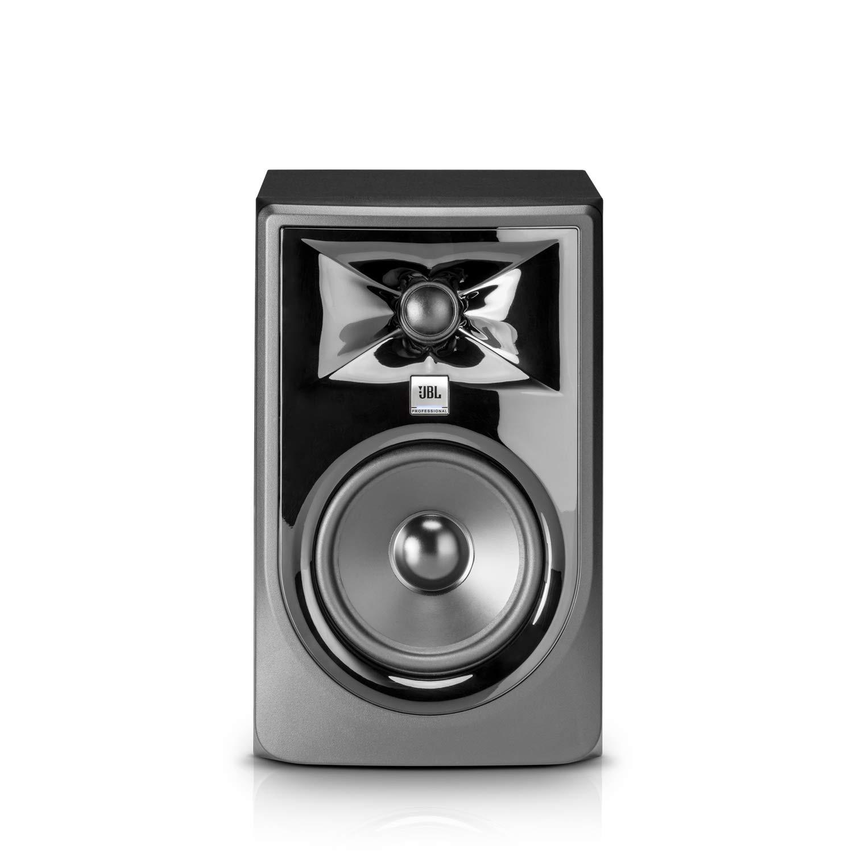 JBL 305P MkII 5寸有源监听音箱