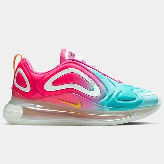 Nike 耐克 Air Max 720 女子气垫跑鞋 (约555元) - 海淘优惠海淘折扣|55海淘网