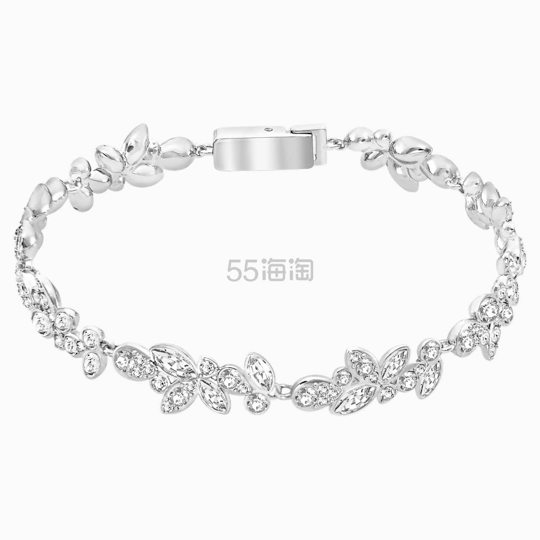 Swarovski 施华洛世奇 Diapason 水晶手链 (约624元) - 海淘优惠海淘折扣|55海淘网