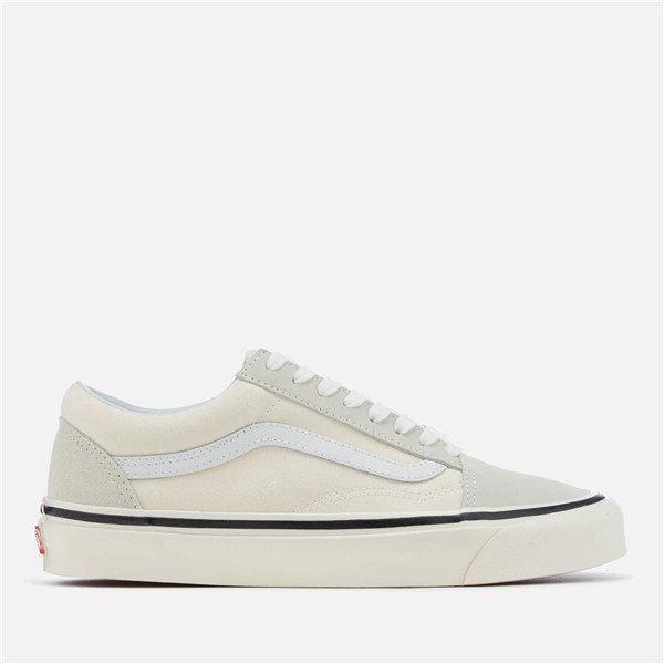 【码全免邮】Vans Anaheim Old Skool 36 DX 滑板鞋