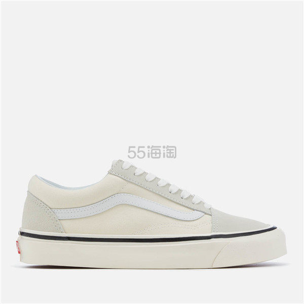 【码全免邮】Vans Anaheim Old Skool 36 DX 滑板鞋 ¥481.6 - 海淘优惠海淘折扣 55海淘网