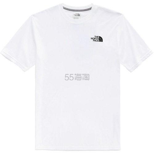 大码福利!The North Face 北面 Red Box T-Shirt 男士经典短袖T恤 .98(约132元) - 海淘优惠海淘折扣 55海淘网