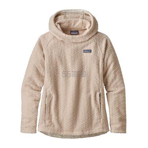 剩小码~Patagonia 巴塔哥尼亚 Diamond Capra 女款羊毛衣 .96(约487元) - 海淘优惠海淘折扣|55海淘网