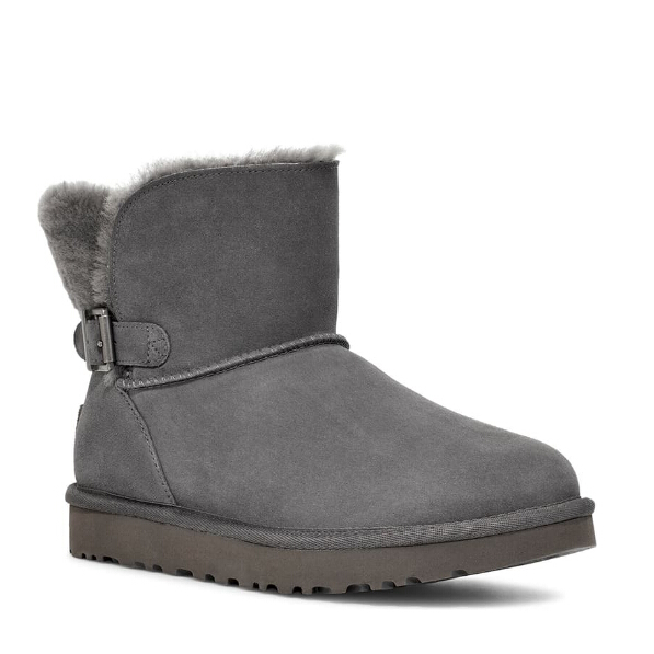 UGG Karel Boot 雪地靴 多色可选