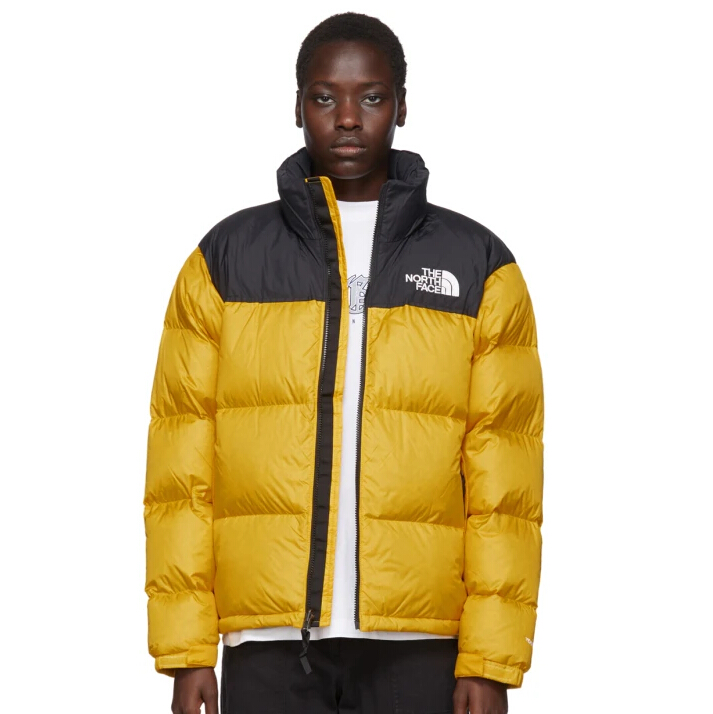 The North Face 1996 Retro Nuptse 复古夹克