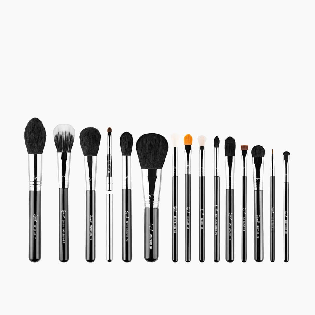 Sigma Premium Kit 15支化妆刷套组
