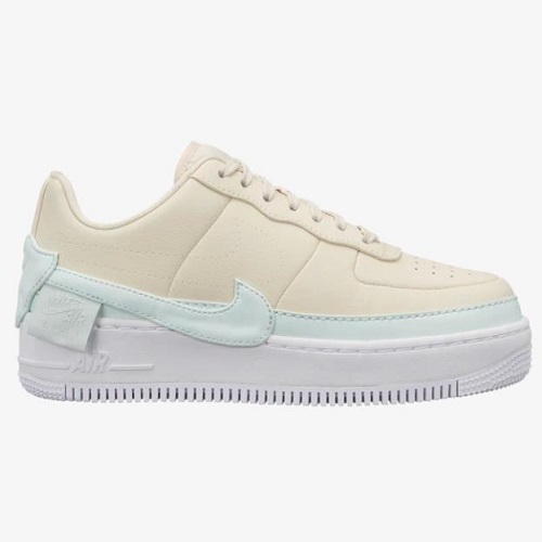 【额外8折】Nike 耐克 Air Force 1 Jester 女子板鞋