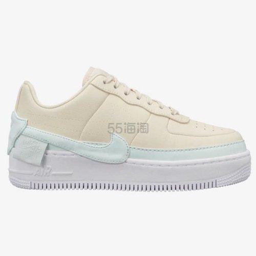 【额外8折】Nike 耐克 Air Force 1 Jester 女子板鞋 .99(约473元) - 海淘优惠海淘折扣|55海淘网