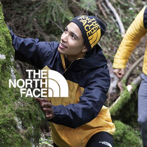 The North Face 英国官网:精选折扣区户外服饰鞋包