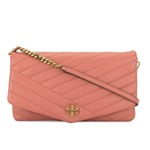 TORY BURCH Kira quilted 绗缝小包