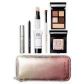 价值$316!Bobbi Brown 芭比波朗 Away We Glow 彩妆7件套