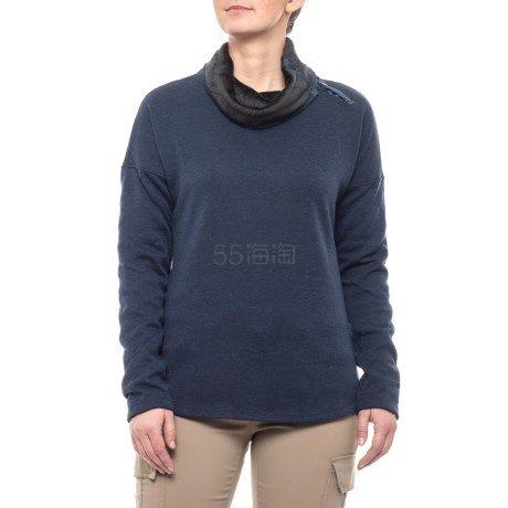 3色码全~Marmot 土拨鼠 Mina 女款针织运动衫 (约202元) - 海淘优惠海淘折扣 55海淘网