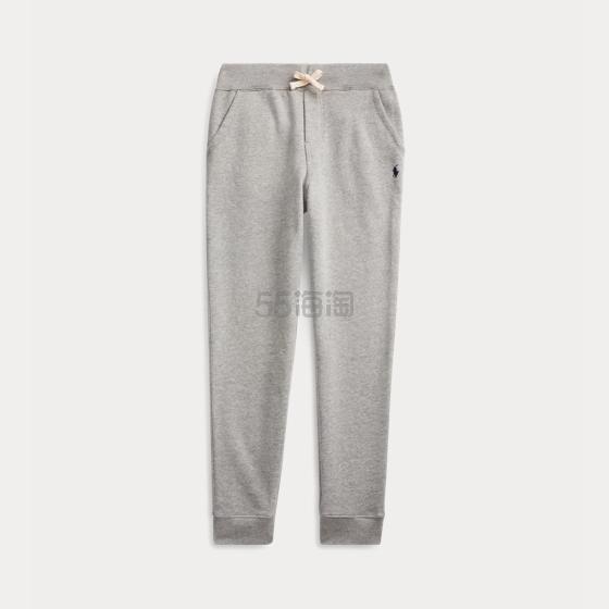需凑单!Ralph Lauren 拉夫劳伦 Cotton-Blend-Fleece Jogger 8-20岁运动裤 .41(约121元) - 海淘优惠海淘折扣 55海淘网