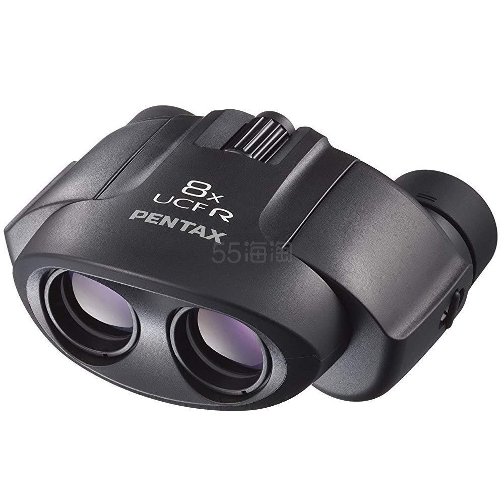 1件8折!【中亚Prime会员】PENTAX 宾得 UCF R 8X21 62209 光学望远镜 到手价258元 - 海淘优惠海淘折扣|55海淘网