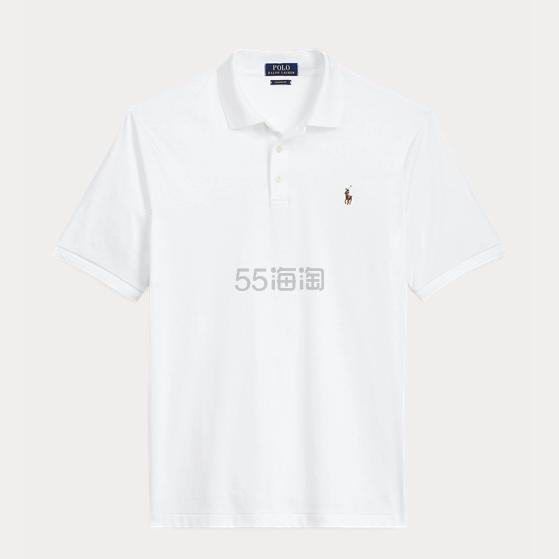 需凑单!Ralph Lauren 拉夫劳伦 Interlock 短袖POLO衫 .79(约186元) - 海淘优惠海淘折扣|55海淘网