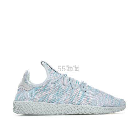 【免邮中国】Adidas 阿迪达斯 Pharrell Williams Tennis HU 联名网球训练鞋 £38.51(约360元) - 海淘优惠海淘折扣|55海淘网
