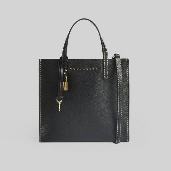 Marc Jacobs 小马哥 The Grind Mini Tote 迷你托特包