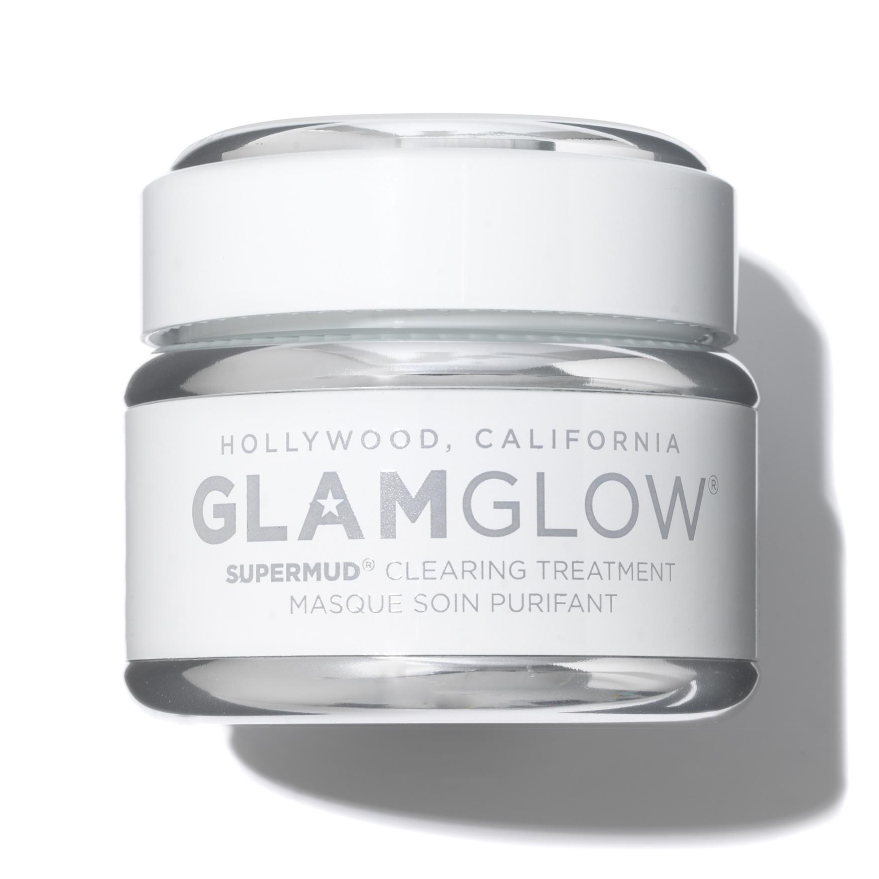 Glam Glow 格莱魅官网:精选热卖发光面膜