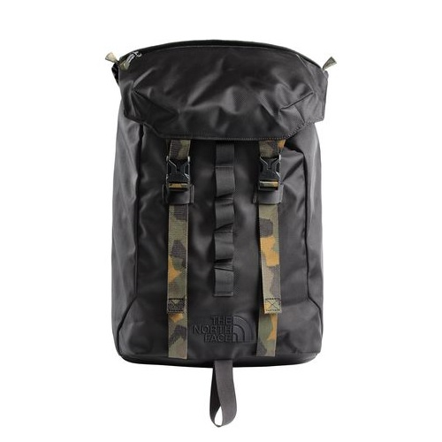 The North Face 北面 Lineage Ruck 户外通勤背包 23L