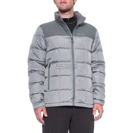 双色码全~Marmot 土拨鼠 Greenridge 男款600蓬羽绒服 .99(约696元) - 海淘优惠海淘折扣|55海淘网