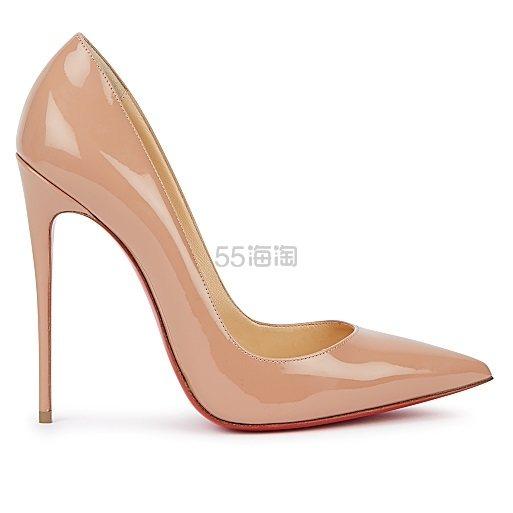8折!Christian Louboutin So Kate 120 细跟高跟鞋 两色可选 0(约3,203元) - 海淘优惠海淘折扣|55海淘网