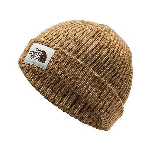 多色~The North Face 北面 Salty Dog Beanie 经典毛线帽