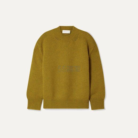 MANSUR GAVRIEL 羊毛毛衣 £224(约2,033元) - 海淘优惠海淘折扣|55海淘网